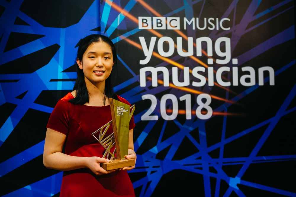 Copyright Bbc Young Musician Of The Year 4